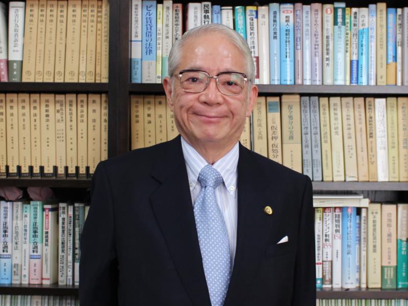 弁護士 浅香 寛